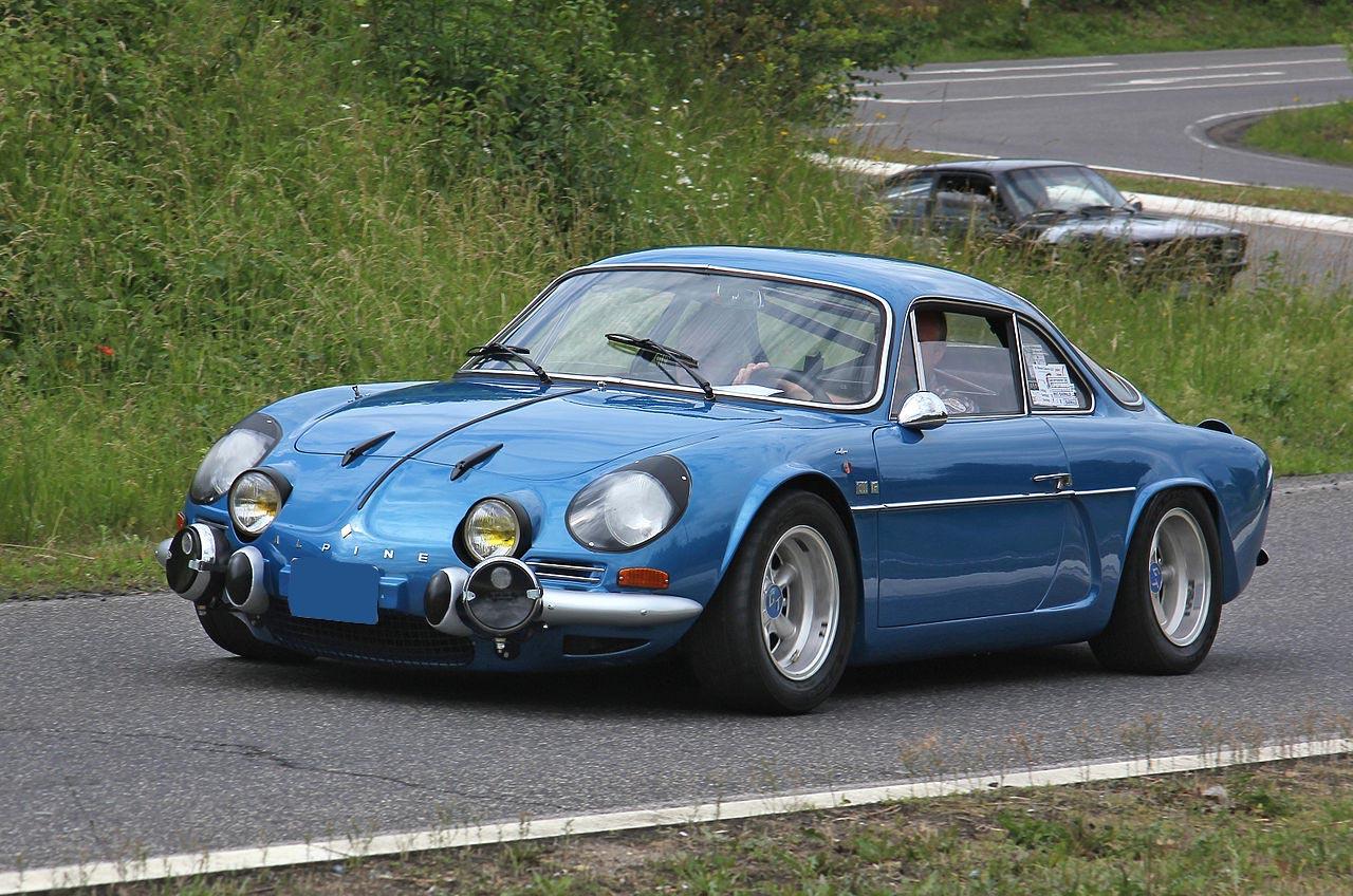 Alpine-Renault_A_110_vorne.JPG